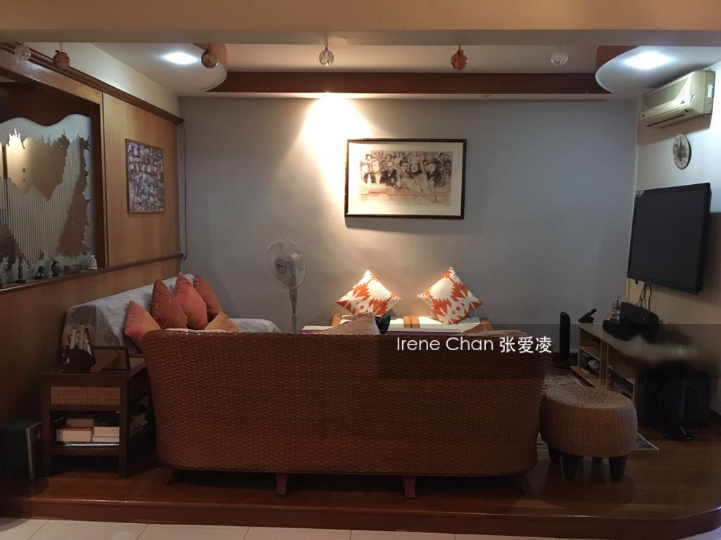 664A Yishun Avenue 4