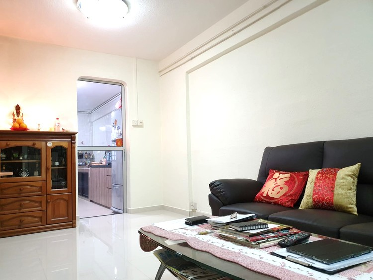 435 Ang Mo Kio Avenue 10