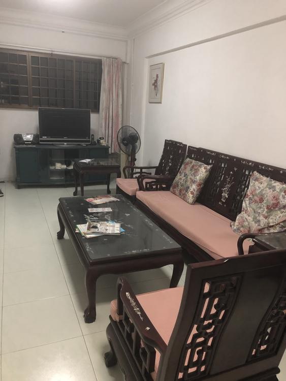 208 Bukit Batok Street 21