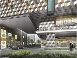 Centrium Square photo thumbnail #12