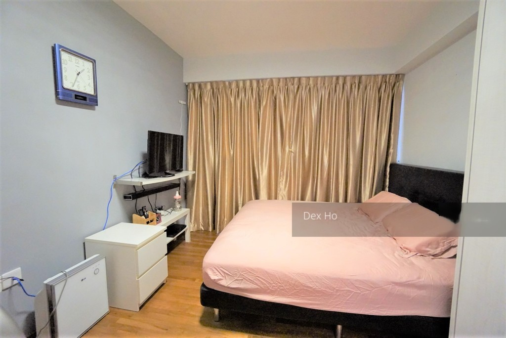 Blk 475D Parkland Residences (Hougang), HDB 5 Rooms #213468301