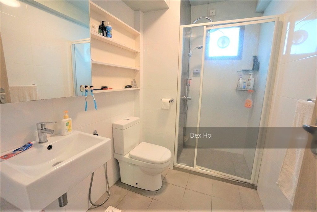 Blk 475D Parkland Residences (Hougang), HDB 5 Rooms #213468311