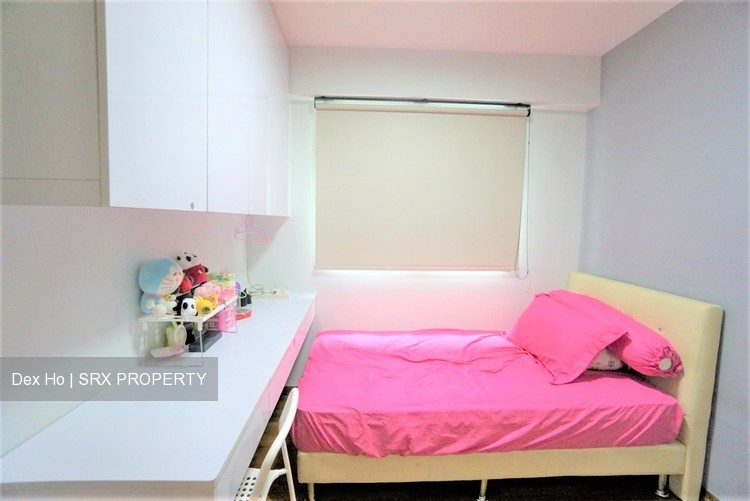 Blk 475D Parkland Residences (Hougang), HDB 5 Rooms #213468421