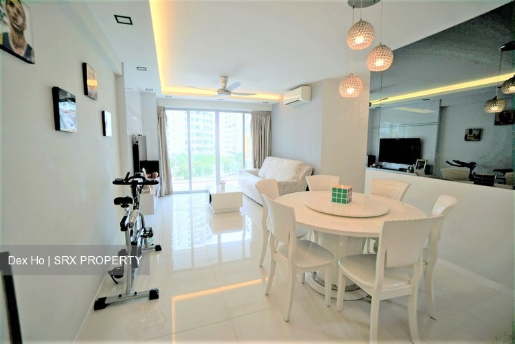 Blk 475D Parkland Residences (Hougang), HDB 5 Rooms #213468431