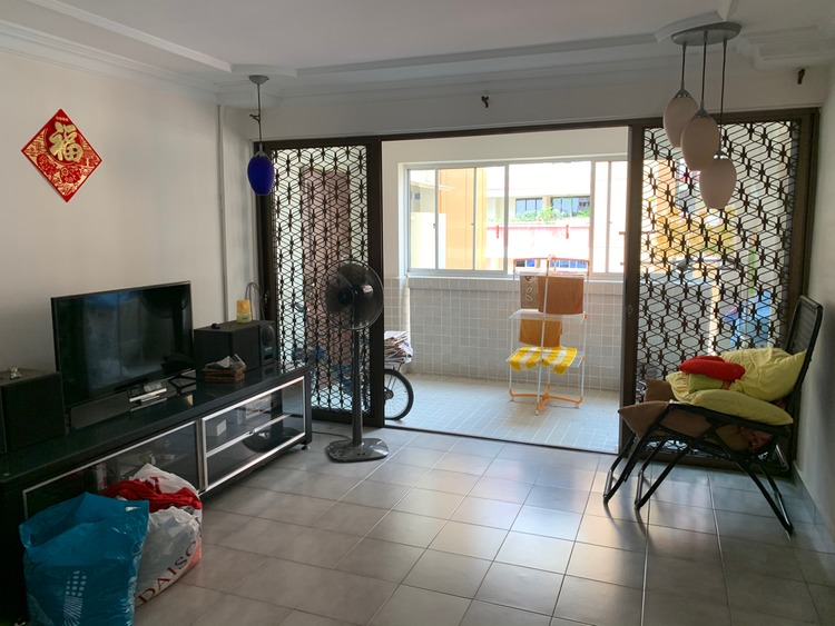 114 Serangoon North Avenue 1