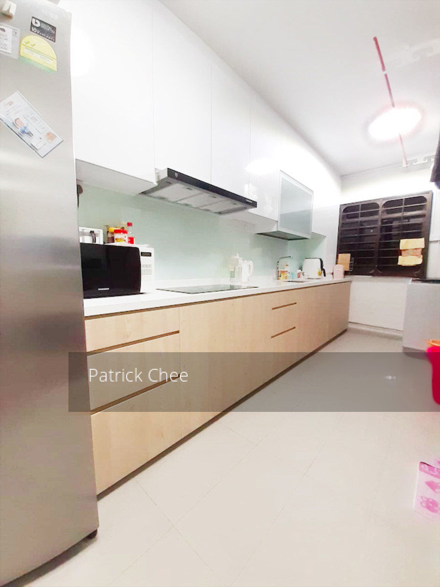 303B Anchorvale Link