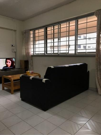 107 Potong Pasir Avenue 1