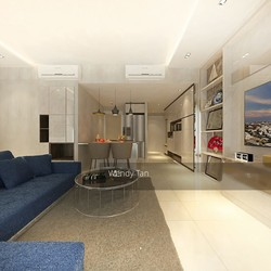 Riversound Residence (D19), Condominium #213859681