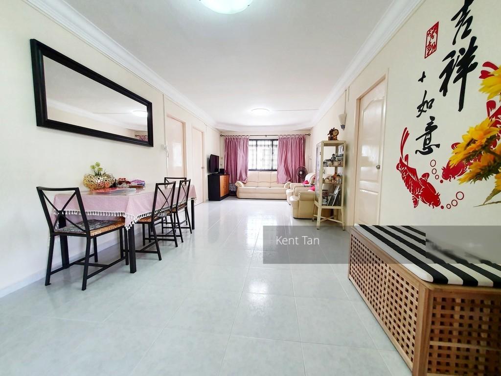 817 Jurong West Street 81