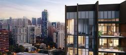 pullman-residences-newton photo thumbnail #5