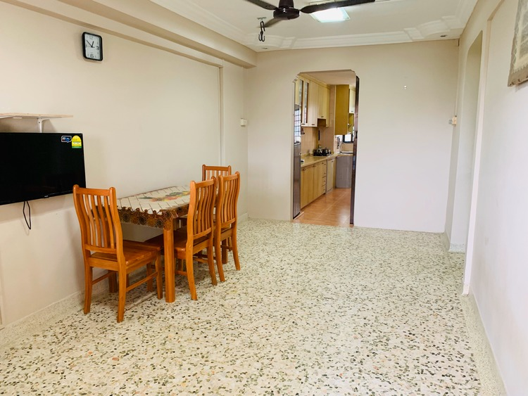 129 Bedok North Street 2