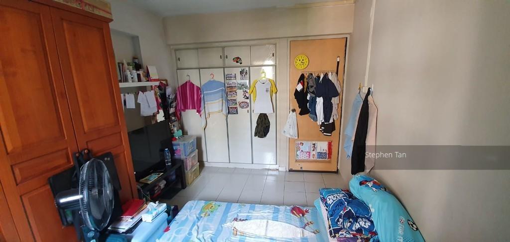240 Bukit Panjang Ring Road