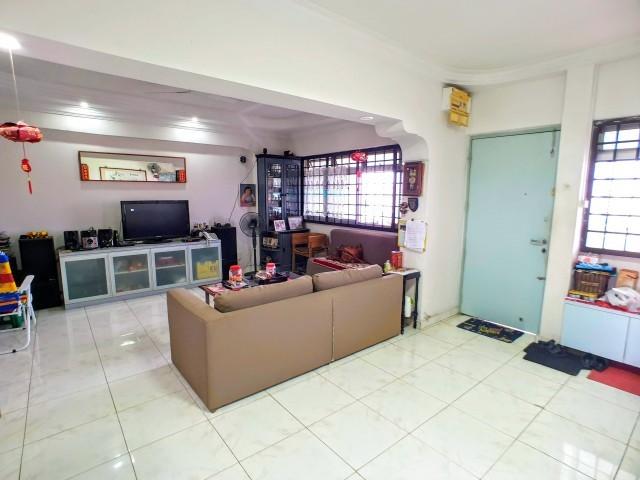 371 Tampines Street 34
