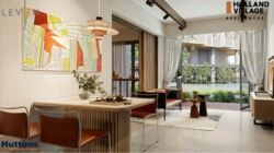 One Holland Village Residences photo thumbnail #9