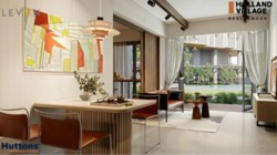 One Holland Village Residences photo thumbnail #8