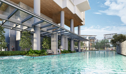 One Holland Village Residences photo thumbnail #11