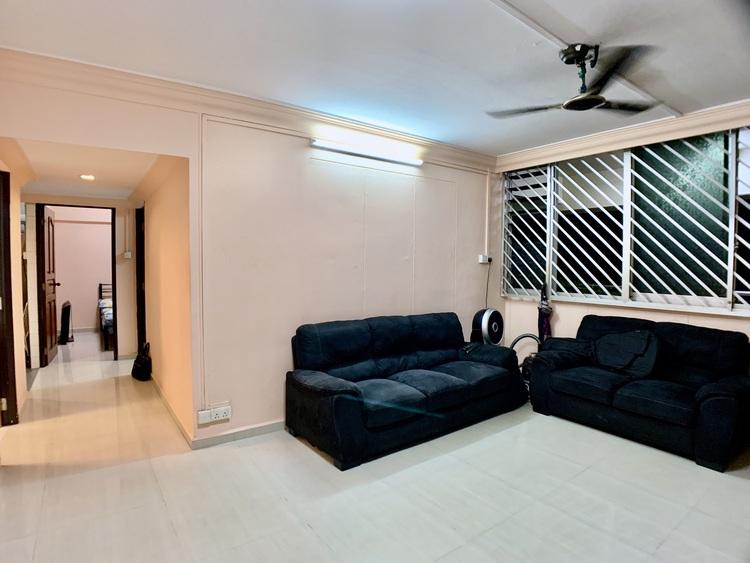 401 Serangoon Avenue 1