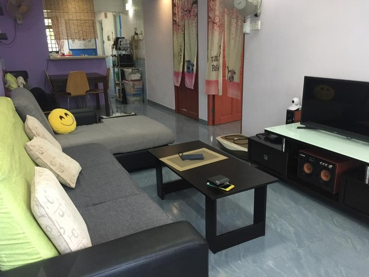 208 Boon Lay Place