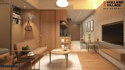 One Holland Village Residences (D10), Apartment #215090361