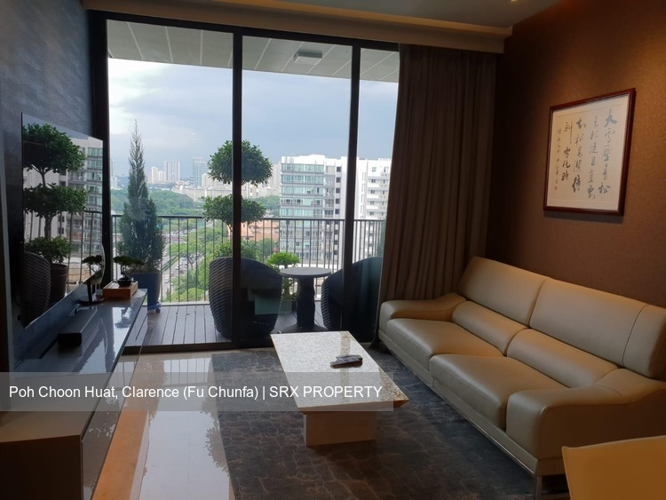 The Venue Residences (D13), Apartment #214757111