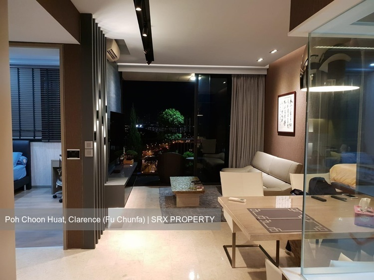 The Venue Residences (D13), Apartment #214757121