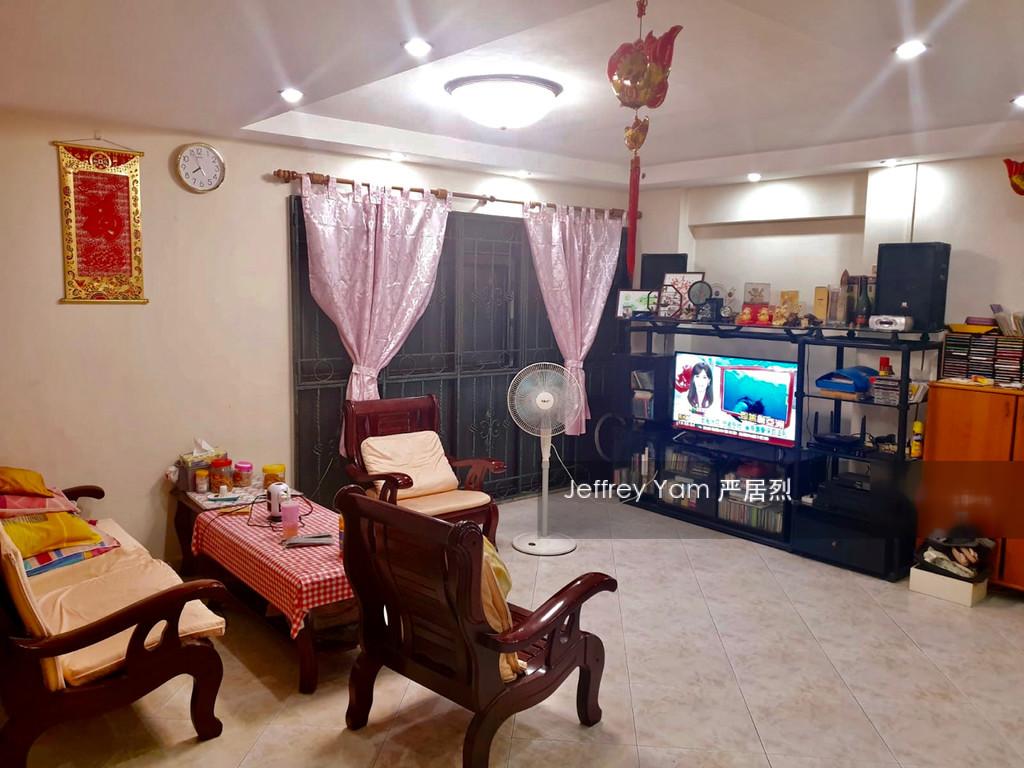 674A Jurong West Street 65