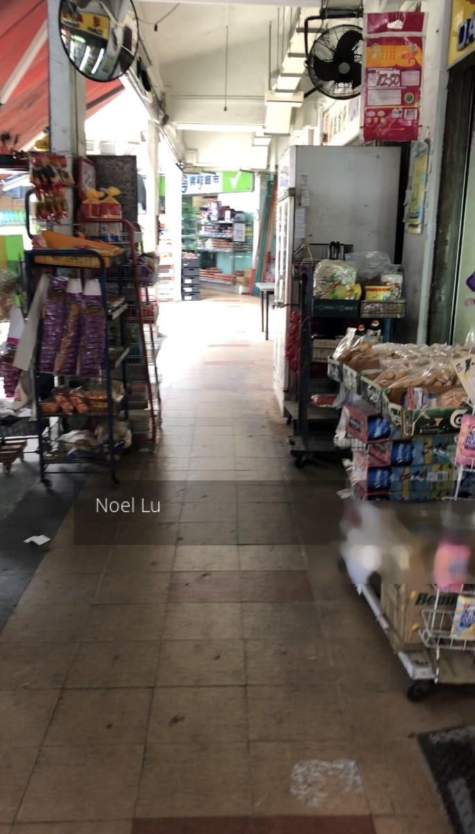 Jurong West Street 42