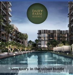 Dairy Farm Residences photo thumbnail #13