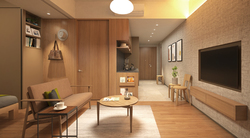 One Holland Village Residences photo thumbnail #19