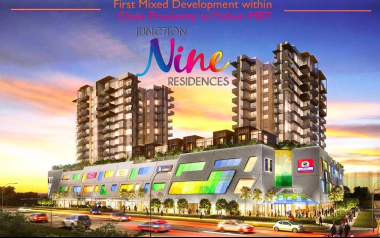 Nine Residences