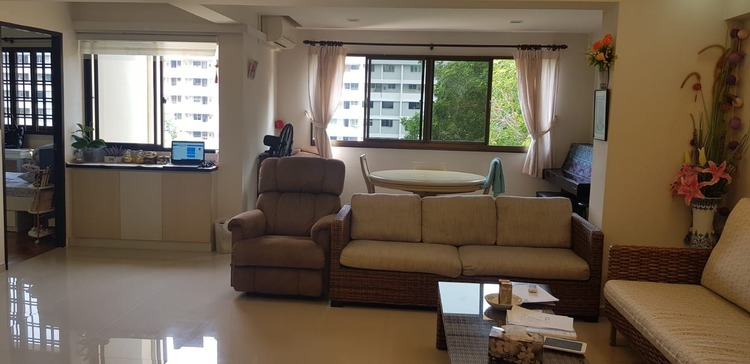 617 Ang Mo Kio Avenue 4