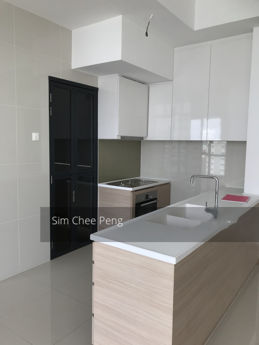 Hillion Residences (D23), Apartment #215023711
