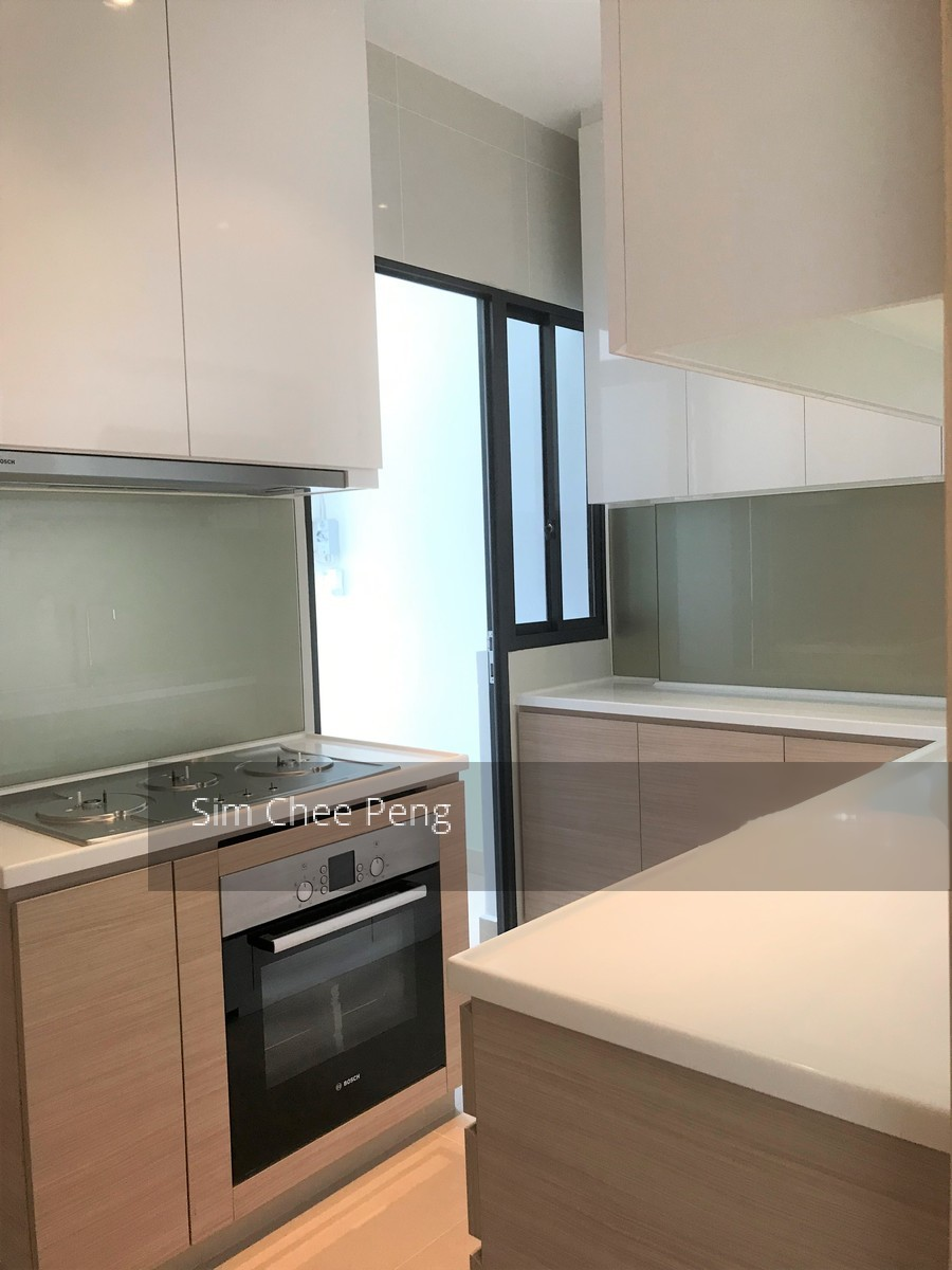 Hillion Residences (D23), Apartment #215023721