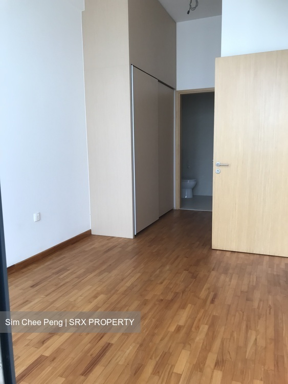 Hillion Residences (D23), Apartment #215024051