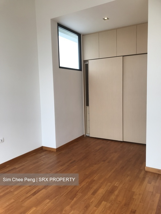 Hillion Residences (D23), Apartment #215024101