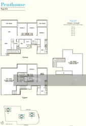 Hillion Residences (D23), Apartment #215023981