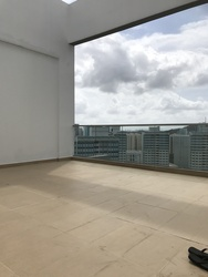 Hillion Residences (D23), Apartment #215024061