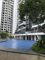 Hillion Residences (D23), Apartment #215024121