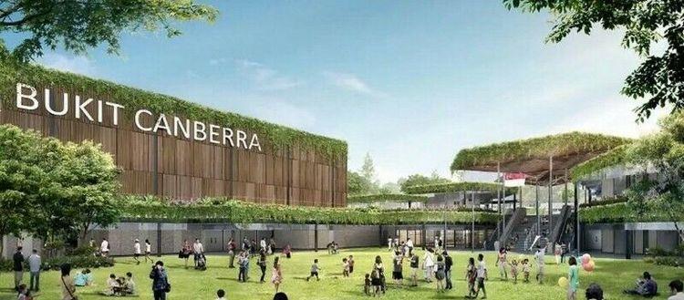 Parc Canberra