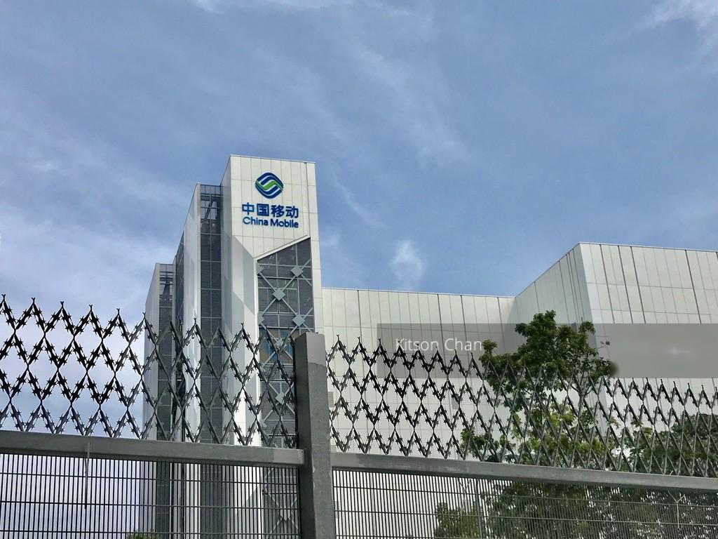 Tai Seng Industrial Estate