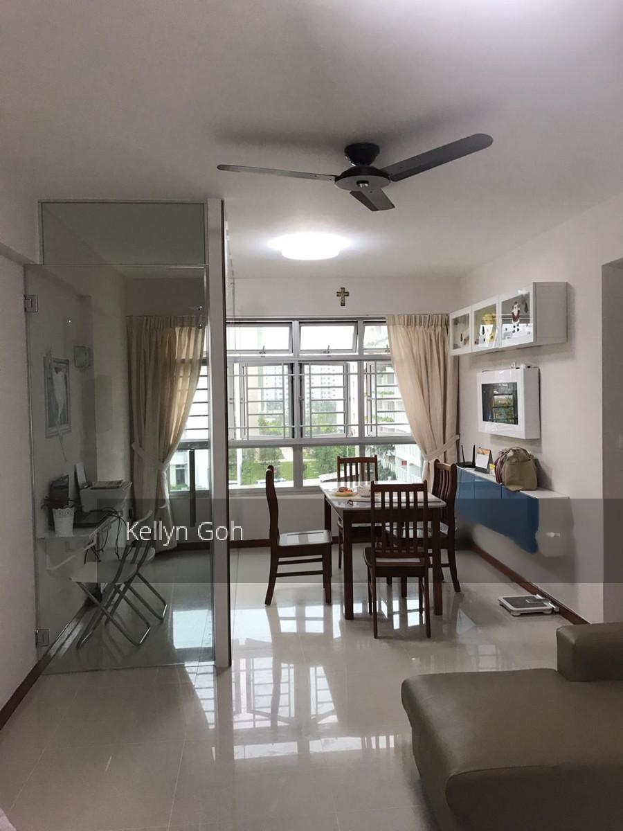 501B Yishun Street 51