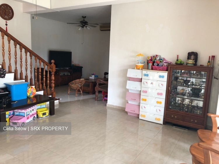 Seletar Hills Estate (D28), Semi-Detached #215203501