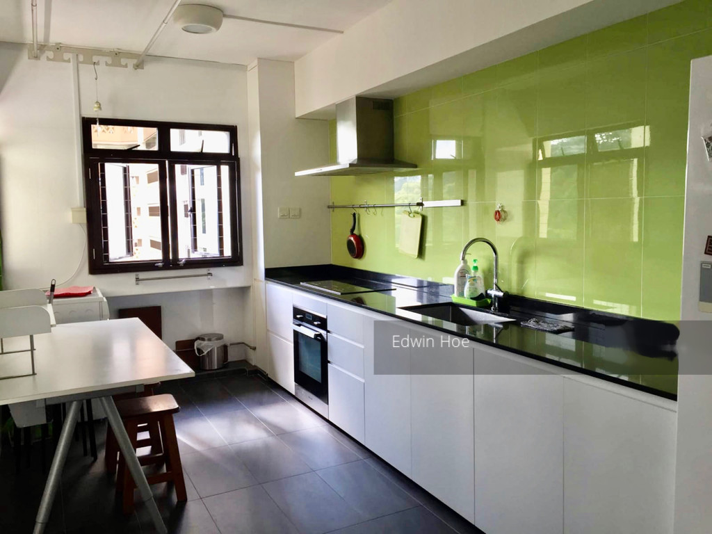 Blk 88 Telok Blangah Heights (Bukit Merah), HDB 5 Rooms #215259751