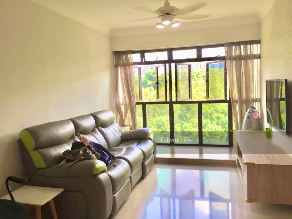 Blk 88 Telok Blangah Heights (Bukit Merah), HDB 5 Rooms #215259801