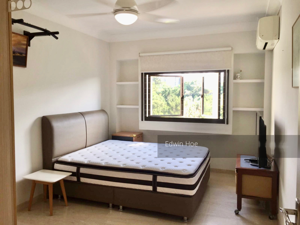 Blk 88 Telok Blangah Heights (Bukit Merah), HDB 5 Rooms #215259901
