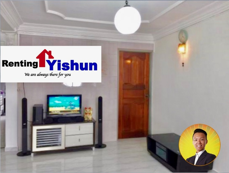 305 Yishun Central