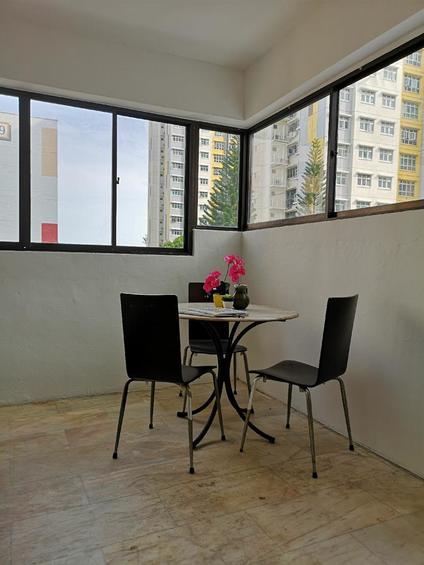 555 Jurong West Street 42