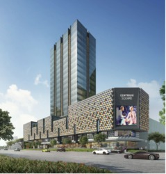 Centrium Square (Former Serangoon Plaza) photo thumbnail #1