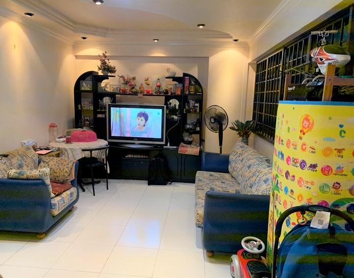 173 Hougang Avenue 1