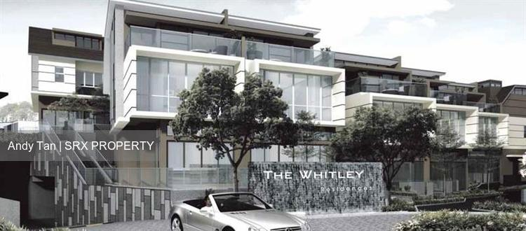 The Whitley Residences (D11), Semi-Detached #215819311